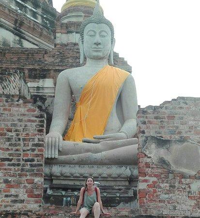 Wat Yai Chai Mang Khon: IMG_20160803_181137_large.jpg