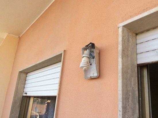 Plafoniere Per Hotel : Manca la plafoniera foto di hotel baia castelsardo tripadvisor