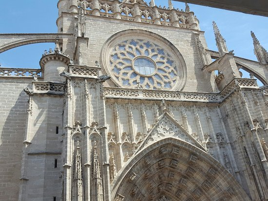 Puerta Catedral Suites
