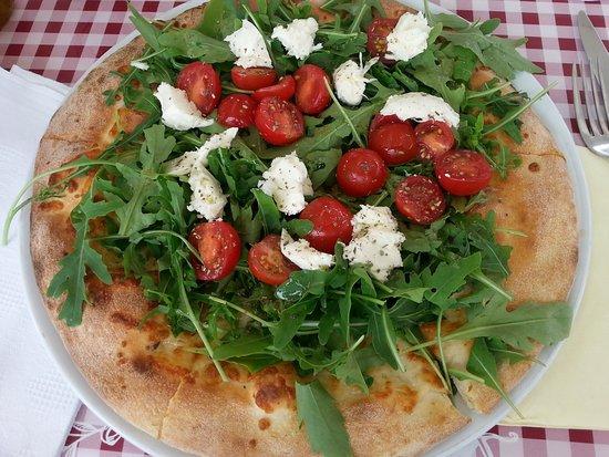 Gorzow Wielkopolski, Poland: Pizza Italiana