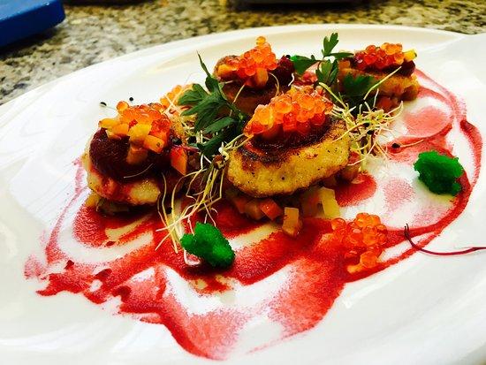 Buchs St. Gallen, Schweiz: Sensi Restaurant Bar