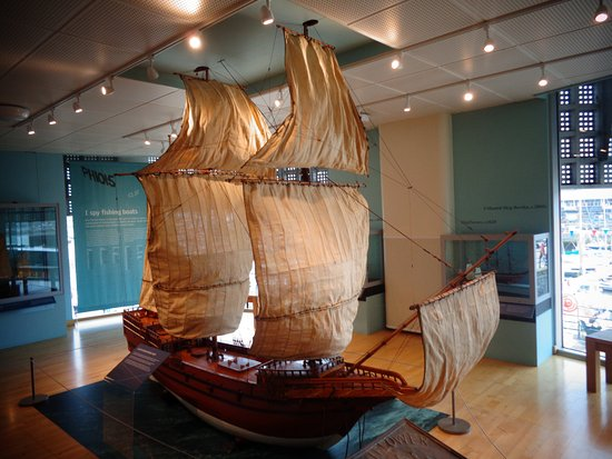 Mayflower Museum Plymouth 2020 All You Need To Know Before You Go With Photos Plymouth England Tripadvisor