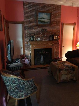 Historic Hill Inn Foto