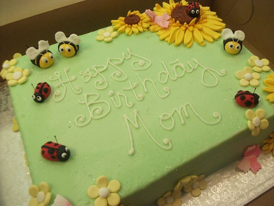 Williams Lake, Canadá: Custom Cakes - Taylor Made just for you!