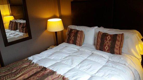 Foto de Quillen Hotel & Spa