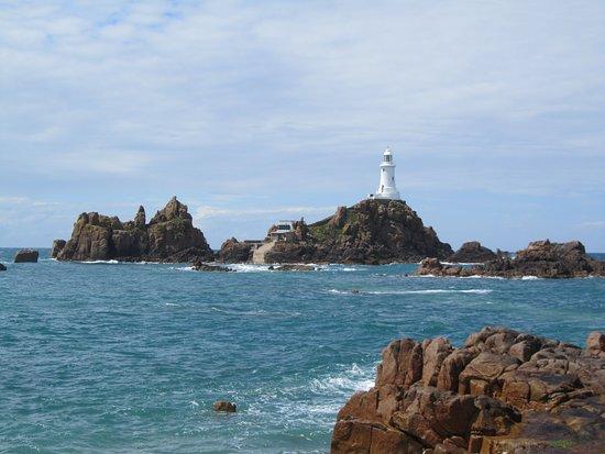Corbiere Lighthouse (La Corbiere): Corbiere Lighthouse