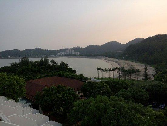 Grand Coloane Resort Macau: Hac Sa Beach