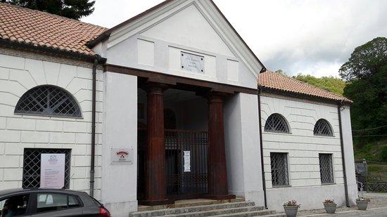 Museo delle Reali Ferriere Borboniche