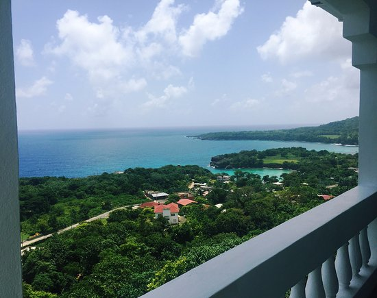 Caribbean Dawn: Room View