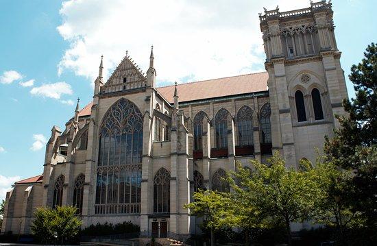 Covington, Κεντάκι: Cathedral Basilica