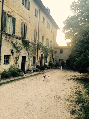 Agriturismo Borgo Spante: photo3.jpg