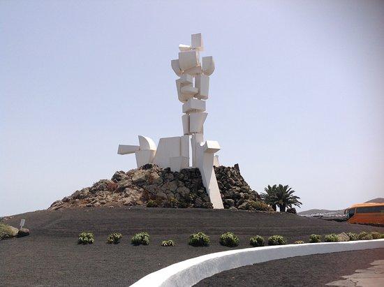 San Bartolome, สเปน: Casa Museo Monumento al Campesino
