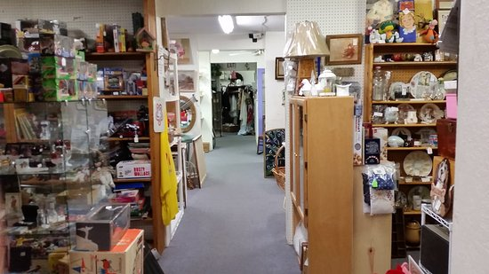 Liberty Antique Mall