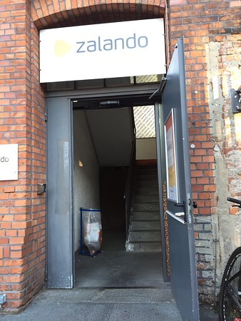Zalando Outlet Store Berlin - Aktuelle 2017 - Lohnt es sich?