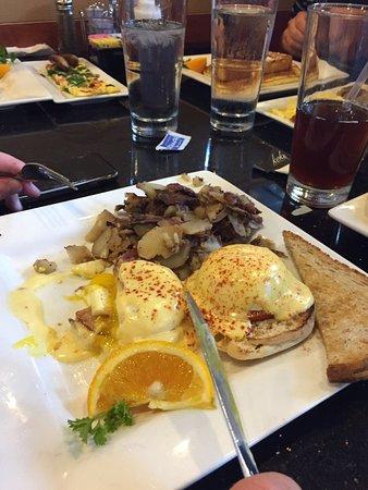 Keke's Breakfast Cafe Aufnahme