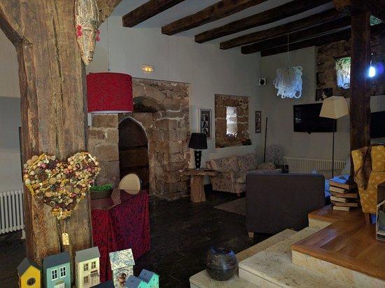 Hotel Posada y Restaurante Torre Berrueza