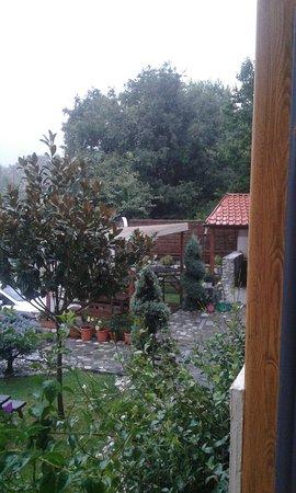 Hotel Spa Alkyonis