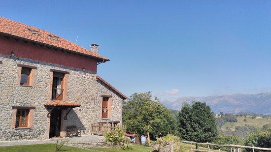 El Conventu del Asturcon Photo