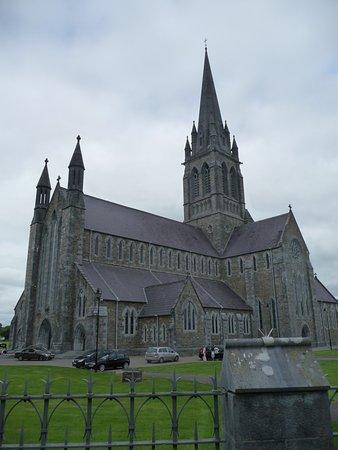 St. Mary's Cathedral: Beeindruckende Größe