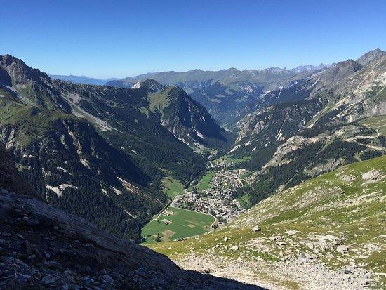Pralognan-la-Vanoise, Francja: photo2.jpg