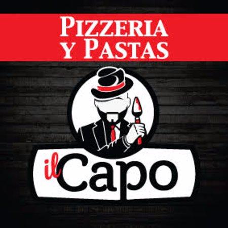 Pizzeria y Pastas iL Capo, en Grecia y San Ramon