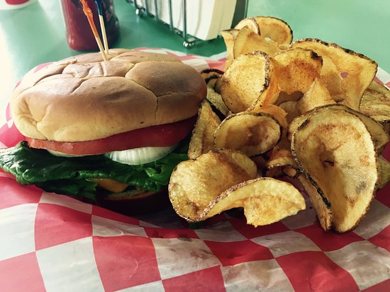 great food review of tin can creamery diner white pine tn tripadvisor