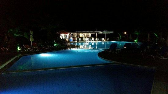 Hotel Akti Corali: 20160822_153428_large.jpg