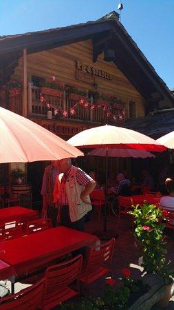 Evolene, สวิตเซอร์แลนด์: 20160824_141445_large.jpg