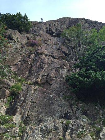 Ambleside, UK: Scout Crags, Langdale