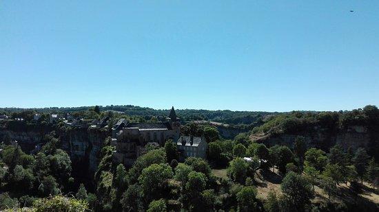 Bozouls, Frankrijk: IMG_20160824_163324_large.jpg