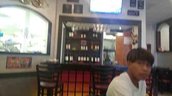 Statesville, Caroline du Nord : Bar View