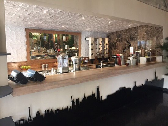 Interior design picture of view cafe bedfordview
