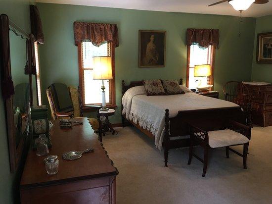Madison, VA: Coburn Room
