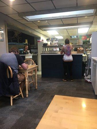 Charlotte S Cafe Kenai Ak