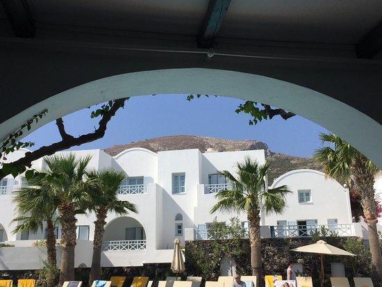 Santorini Kastelli Resort: photo0.jpg