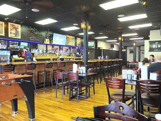 Wilkesboro, Carolina do Norte: inside