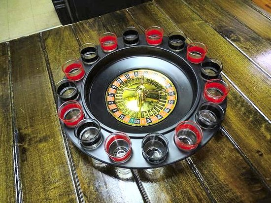 Wilkesboro, Carolina do Norte: bar games