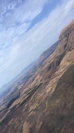 uKhahlamba-Drakensberg Park, Sudáfrica: photo1.jpg
