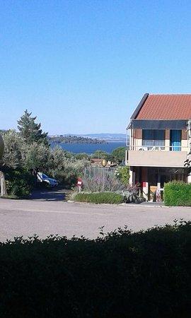 Albergo Le Tre Isole Villaggio: 20160823_081647_large.jpg