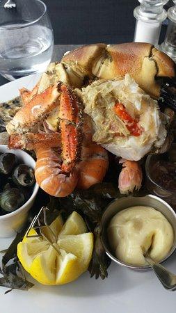 Sainte-Marine, France : 20160824_132603_large.jpg