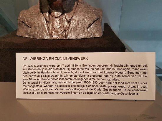 Ommen, Países Bajos: Schitterende details.