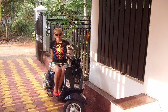 Hotel Plezer Residency