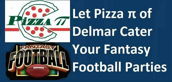 Delmar, MD: Pizza Pi
