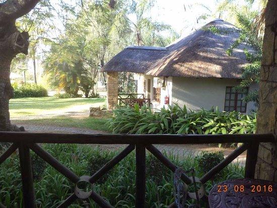 Duma Lodge