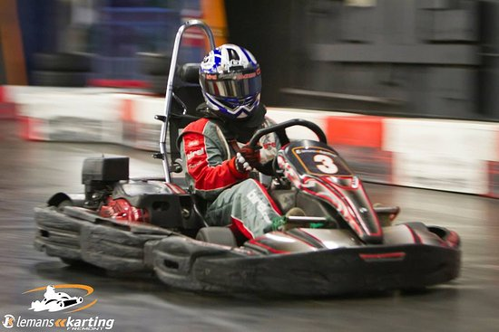LeMans Karting