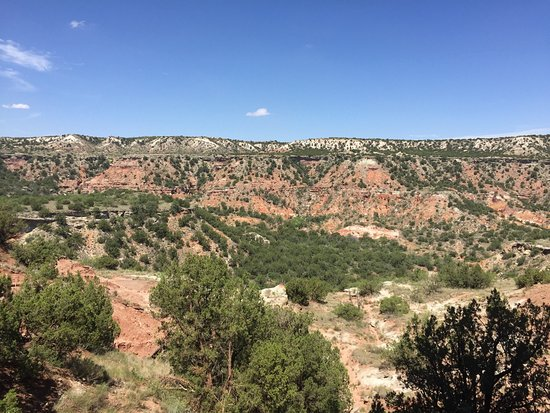 Palo Duro Canyon State Park: photo2.jpg