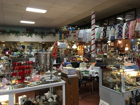 Auld Lang Syne Antiques and Collectibles