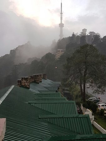 The Oberoi Cecil, Shimla: 20160731_191141_large.jpg