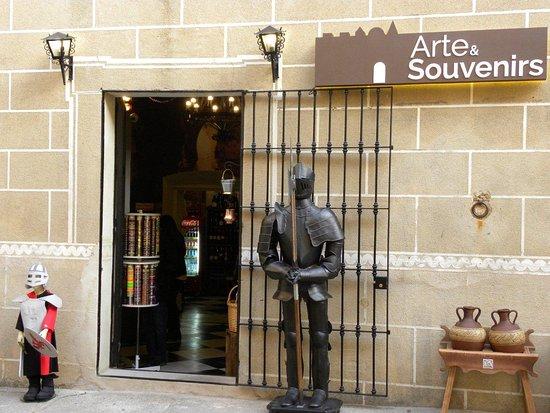 Arte & Souvenirs