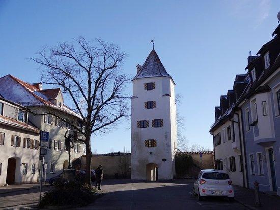 Zdjęcie Schongau